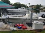 25 ft. Dusky Marine 256 Cc Center Console Boat Rental West Palm Beach  Image 1