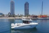 21 ft. Beneteau Barracuda 7 Offshore Sport Fishing Boat Rental Barcelona Image 1