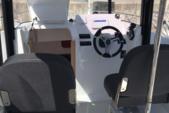 21 ft. Beneteau Barracuda 7 Offshore Sport Fishing Boat Rental Barcelona Image 4