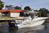 28 ft. Sea Fox 286 Center Console Boat Rental West Palm Beach  Image 4