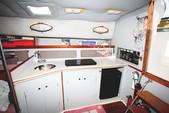 36 ft. Alura 36 Offshore Sport Fishing Boat Rental Puerto Vallarta Image 2