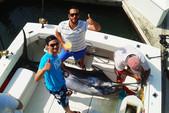 36 ft. Alura 36 Offshore Sport Fishing Boat Rental Puerto Vallarta Image 3