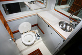 36 ft. Alura 36 Offshore Sport Fishing Boat Rental Puerto Vallarta Image 4