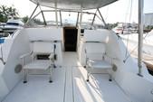 36 ft. Alura 36 Offshore Sport Fishing Boat Rental Puerto Vallarta Image 6