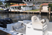 28 ft. Sea Fox 286 Center Console Boat Rental West Palm Beach  Image 15