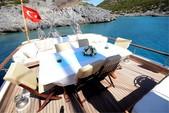 59 ft. Custom Gulet Sloop Boat Rental Bodrum Image 1