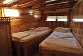 59 ft. Custom Gulet Sloop Boat Rental Bodrum Image 3