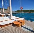 59 ft. Custom Gulet Sloop Boat Rental Bodrum Image 4