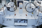33 ft. Beneteau Oceanis 35 Sloop Boat Rental Barcelona Image 5