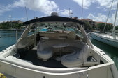 50 ft. Searay SUNDANCER Motor Yacht Boat Rental Puerto Aventuras Image 6