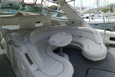 50 ft. Searay SUNDANCER Motor Yacht Boat Rental Puerto Aventuras Image 11