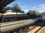 24 ft. Misty Harbor Skye Series Pontoon Boat Rental Austin Image 5