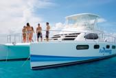47 ft. Robertson And Caine 4300 Catamaran Boat Rental Image 1