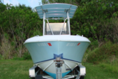 24 ft. Bluewater 2150 Center Console Boat Rental West Palm Beach  Image 2