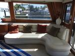 60 ft. Navigator Classic Motor Yacht Boat Rental Puerto Vallarta Image 1