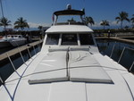 60 ft. Navigator Classic Motor Yacht Boat Rental Puerto Vallarta Image 3
