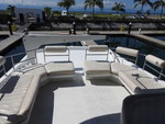 60 ft. Navigator Classic Motor Yacht Boat Rental Puerto Vallarta Image 8