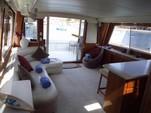60 ft. Navigator Classic Motor Yacht Boat Rental Puerto Vallarta Image 10