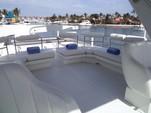 60 ft. Navigator Classic Motor Yacht Boat Rental Puerto Vallarta Image 11