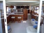 60 ft. Navigator Classic Motor Yacht Boat Rental Puerto Vallarta Image 12