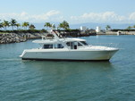 60 ft. Navigator Classic Motor Yacht Boat Rental Puerto Vallarta Image 14