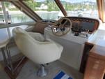 60 ft. Navigator Classic Motor Yacht Boat Rental Puerto Vallarta Image 15