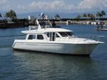 60 ft. Navigator Classic Motor Yacht Boat Rental Puerto Vallarta Image 17