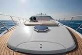 62 ft. Azimut 62 Boat Rental Miami Image 1