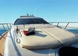 62 ft. Azimut 62 Boat Rental Miami Image 5