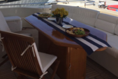 80 ft. Ferretti FERRETTI 80 Boat Rental La Paz Image 6