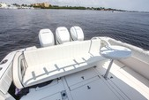 40 ft. Intrepid 405 Sportyacht Performance Boat Rental West Palm Beach  Image 3
