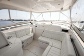40 ft. Intrepid 405 Sportyacht Performance Boat Rental West Palm Beach  Image 1