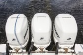 40 ft. Intrepid 405 Sportyacht Performance Boat Rental West Palm Beach  Image 6