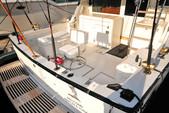 38 ft. Bertram Sportfish Offshore Sport Fishing Boat Rental Nuevo Vallarta Image 1