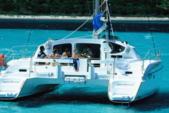 40 ft. Fountaine Pajot Lavezzi 40 Catamaran Boat Rental Marsh Harbour Image 5