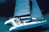 40 ft. Fountaine Pajot Lavezzi 40 Catamaran Boat Rental Marsh Harbour Image 1