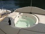 75 ft. Sunseeker 74 Sunseeker Preditor Motor Yacht Boat Rental Puerto Vallarta Image 2