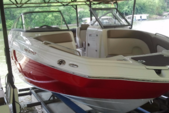 24 ft. Yamaha Sx240 High Output Deck Boat Boat Rental Rest of Northeast Image 1