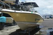 24 ft. Seaswirl 2301 Center Console Center Console Boat Rental Miami Image 1
