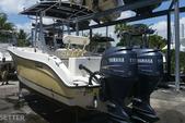 24 ft. Seaswirl 2301 Center Console Center Console Boat Rental Miami Image 2