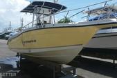 24 ft. Seaswirl 2301 Center Console Center Console Boat Rental Miami Image 3