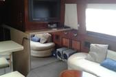 44 ft. Hatteras 48 Convertible Motor Yacht Boat Rental La Romana Image 4