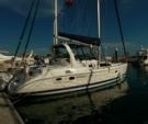45 ft. Hunter 450 Passage Sloop Boat Rental Cruz de Huanacaxtle Image 3