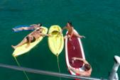45 ft. Hunter 450 Passage Sloop Boat Rental Cruz de Huanacaxtle Image 4