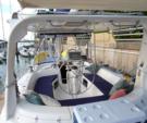 45 ft. Hunter 450 Passage Sloop Boat Rental Cruz de Huanacaxtle Image 5