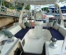 45 ft. Hunter 450 Passage Sloop Boat Rental Cruz de Huanacaxtle Image 6