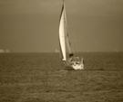 45 ft. Hunter 450 Passage Sloop Boat Rental Cruz de Huanacaxtle Image 7