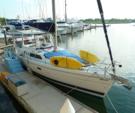 45 ft. Hunter 450 Passage Sloop Boat Rental Cruz de Huanacaxtle Image 9