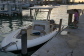 23 ft. Scout Sportfish Center Console Boat Rental Miami Image 9