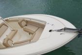 23 ft. Scout Sportfish Center Console Boat Rental Miami Image 11